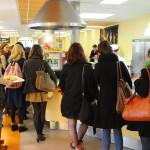 Le restaurant scolaire Saint-André