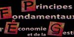 Principes Fondamentaux de l'Économie et de la Gestion : PFEG