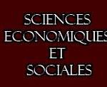 Sciences Économiques et Sociales : SES
